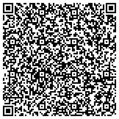 QR-код с контактной информацией организации СКВИРЕЛ ИМОЛА КЕРАМИКА - МОСКВА, ООО