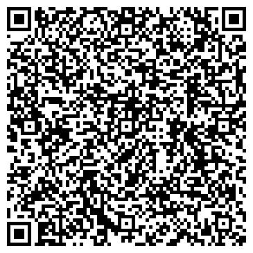 QR-код с контактной информацией организации ООО Тепло Вест
