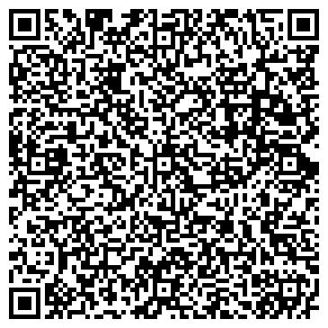 QR-код с контактной информацией организации Аквалинк - Сервис