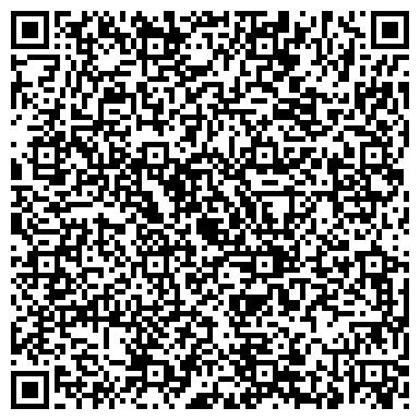 QR-код с контактной информацией организации ООО Городская Косметологическая Клиника №1