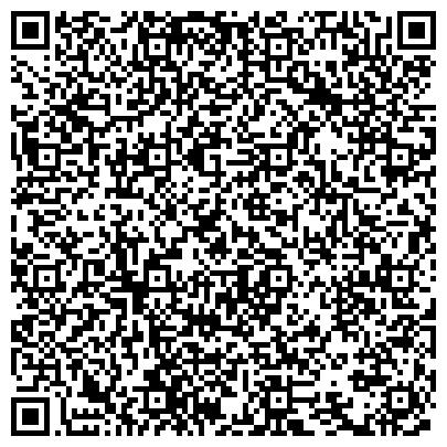 QR-код с контактной информацией организации ПОЛЬСКИЙ КУЛЬТУРНЫЙ ЦЕНТР В МОСКВЕ