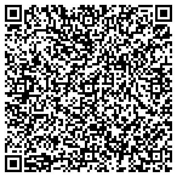 QR-код с контактной информацией организации СЛОВАЦКИЙ КУЛЬТУРНЫЙ ЦЕНТР