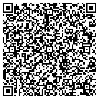 QR-код с контактной информацией организации ИП Пол Ивана