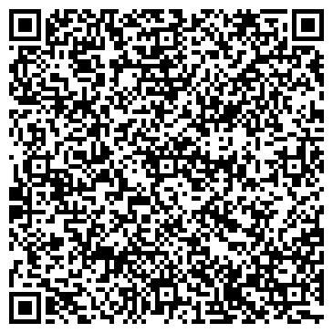 QR-код с контактной информацией организации ЦЕНТРАЛЬНЫЙ ДОМ ЖУРНАЛИСТА