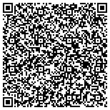 QR-код с контактной информацией организации ГОСУДАРСТВЕННЫЙ ЦЕНТР СОВРЕМЕННОГО ИСКУССТВА