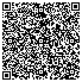 QR-код с контактной информацией организации НА НИКИТСКОЙ