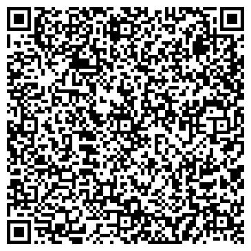 QR-код с контактной информацией организации ЦЕНТРАЛЬНЫЙ ДОМ АРХИТЕКТОРА
