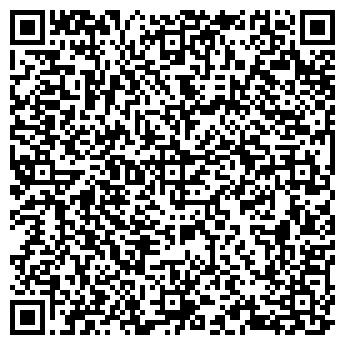 QR-код с контактной информацией организации МЕЛЬНИЦА-ИНТЕРНЕШНЛ