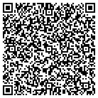 QR-код с контактной информацией организации SKYLIGHT