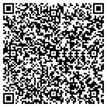 QR-код с контактной информацией организации МОСПРОЕКТ