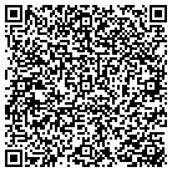 QR-код с контактной информацией организации ВЕНТОР ДИЗАЙН, ООО