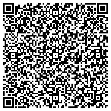 QR-код с контактной информацией организации ООО РУСАР СТРОИТЕЛЬНАЯ ГРУППА
