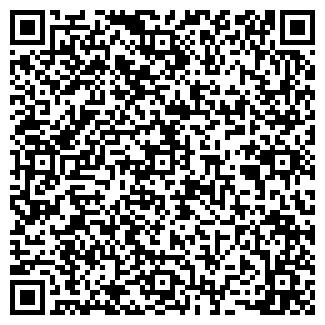 QR-код с контактной информацией организации ООО ДАТА-М