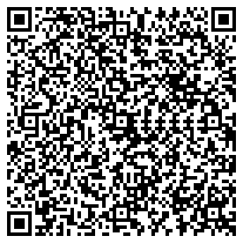 QR-код с контактной информацией организации ООО ЛОТОС Ц