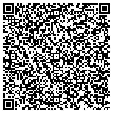 QR-код с контактной информацией организации ООО БелАквафор