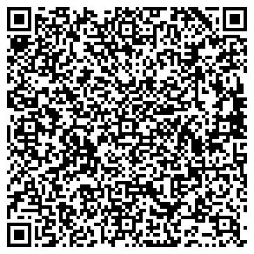 QR-код с контактной информацией организации ООО Проф - мебель плюс
