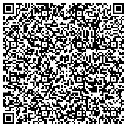 QR-код с контактной информацией организации ПАО МОСЭНЕРГОСБЫТ
