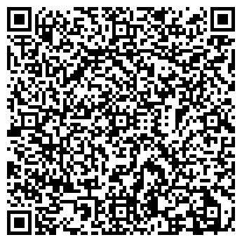 QR-код с контактной информацией организации МОСКАПСТРОЙ, ЗАО