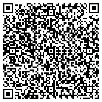 QR-код с контактной информацией организации POLIPAK-ПАВЛОДАР