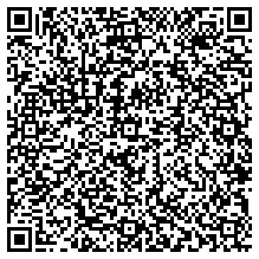 QR-код с контактной информацией организации ООО Волжанка