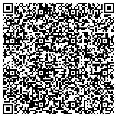 QR-код с контактной информацией организации Go Lunch кафе быстрого питания