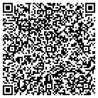 QR-код с контактной информацией организации ИП Каролик Е.Г.