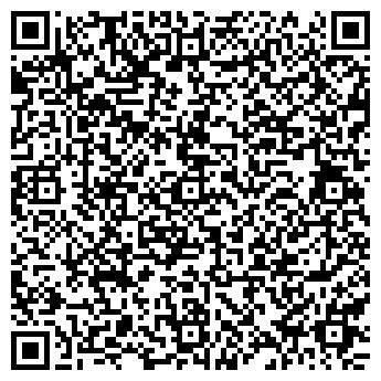 QR-код с контактной информацией организации ООО АБВВГ