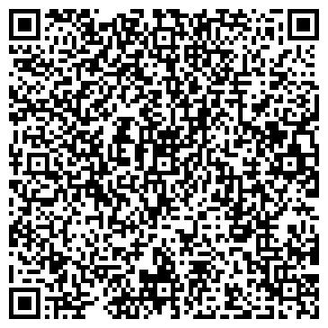 QR-код с контактной информацией организации АВГУСТ СК