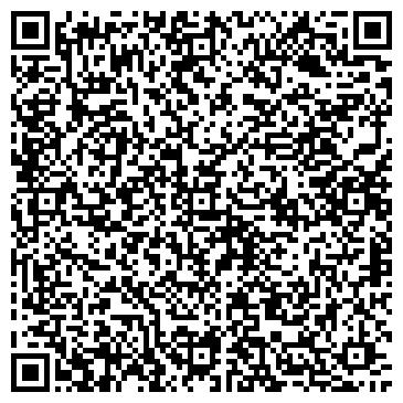 QR-код с контактной информацией организации ООО Медиа Форос