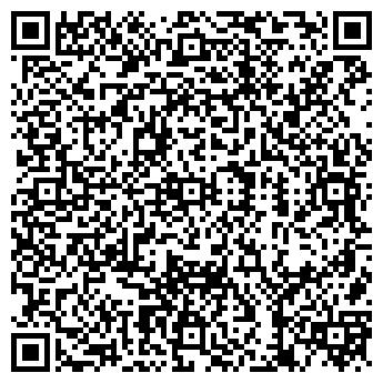 QR-код с контактной информацией организации ООО АЭРТИ