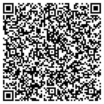 QR-код с контактной информацией организации ИП Дом быта № 1