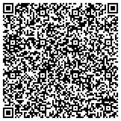 """QR-код с контактной информацией организации Павлодарский филиал АО """"Республиканская научно-техническая библиотека"""", АО"""