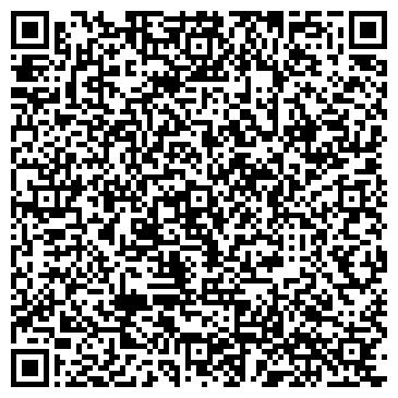 QR-код с контактной информацией организации LevPro Development Agency