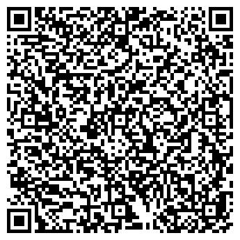QR-код с контактной информацией организации ОАО ГЛАВМОССТРОЙ УПП