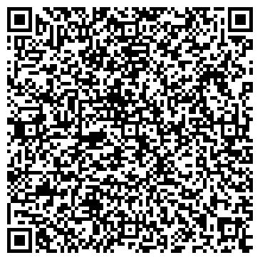 QR-код с контактной информацией организации ЗАО ГЛАВМОССТРОЙ-ИНВЕСТ