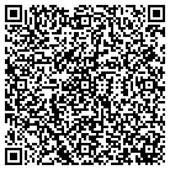 QR-код с контактной информацией организации ООО ГРАНИТ АН