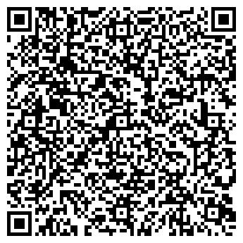QR-код с контактной информацией организации ООО ГРИПОС