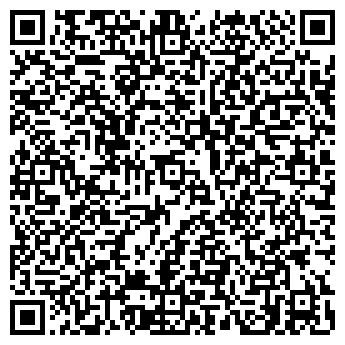 QR-код с контактной информацией организации WELLNESS