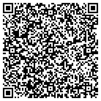 QR-код с контактной информацией организации ООО КОНСОРЦИУМ СП
