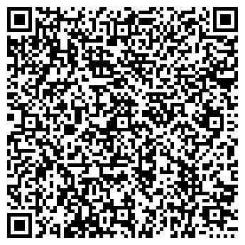 QR-код с контактной информацией организации ЛИЗАР, ООО