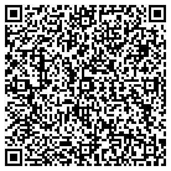 QR-код с контактной информацией организации ООО ЛОКОС 1