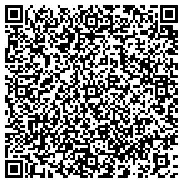 QR-код с контактной информацией организации МОСОБЛСТРОЙРЕСТАВРАЦИЯ, ОАО
