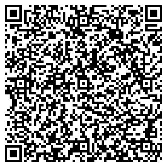 QR-код с контактной информацией организации ООО ПРОММОНТАЖ-М