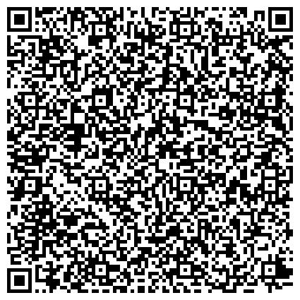 QR-код с контактной информацией организации ИП Ансамбль и школа танцев Кавказа и Закавказья