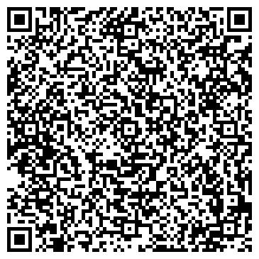 QR-код с контактной информацией организации ООО Центр мебели «ИНТЕРЛИНИЯ»