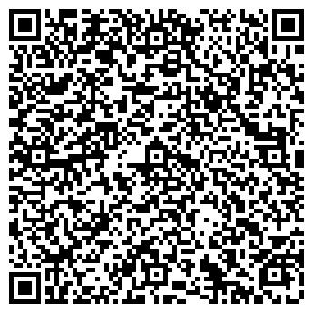 QR-код с контактной информацией организации СПУ-СШ