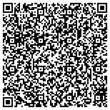 QR-код с контактной информацией организации СООО Центр детского развития «Первый шаг»