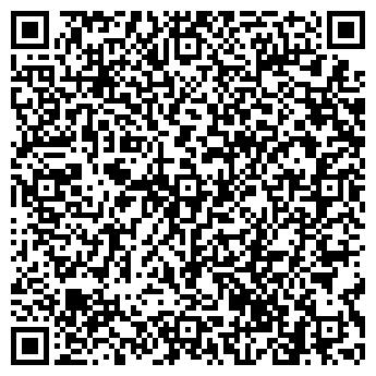 QR-код с контактной информацией организации ООО ТЕПЛОКОР