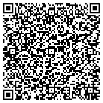 QR-код с контактной информацией организации ООО Власна Хата