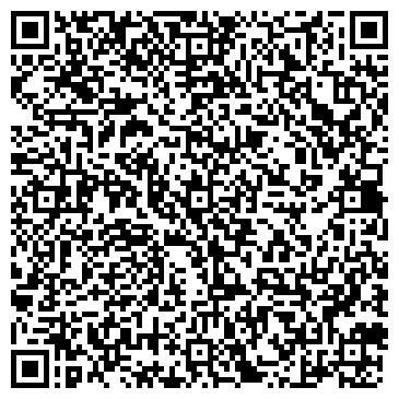 QR-код с контактной информацией организации ООО БиномТех